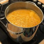 Curry Base (Indian Base Gravy)