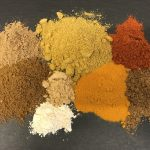 Spice Mix Powder