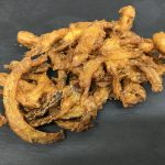 Onion Bhaji, Bhajji, Bhajiya or bajji (made from scratch)