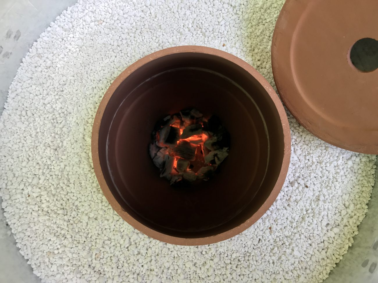 How to build a tandoor oven at home