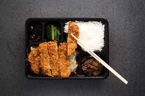 Katsu Chicken – Wagamama Chicken Katsu Style – Tonkatsu